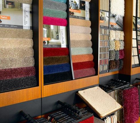 T.Donnelly flooring,  Carpet & flooring shop, Kettering road, Northampton