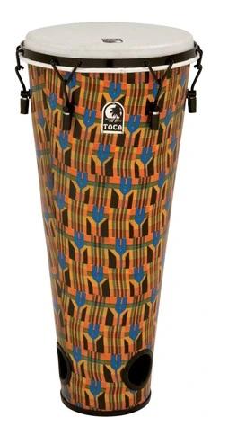 BW drum shop, Kettering road, Northampton, Ashiko drum