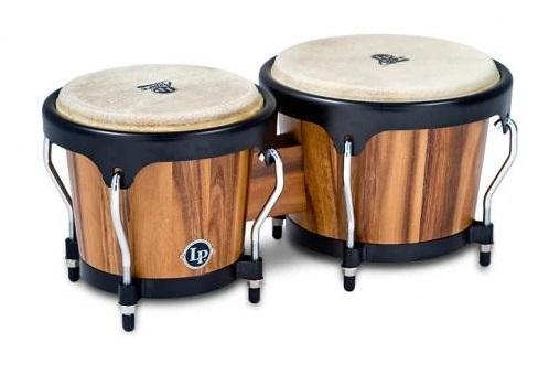BW drum shop, Kettering road, Northampton, Bongos