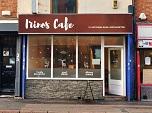 Irinos cafe, Kettering road, Northampton
